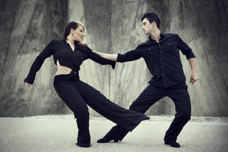 Jordan Frisbee & Tatiana Mollmann